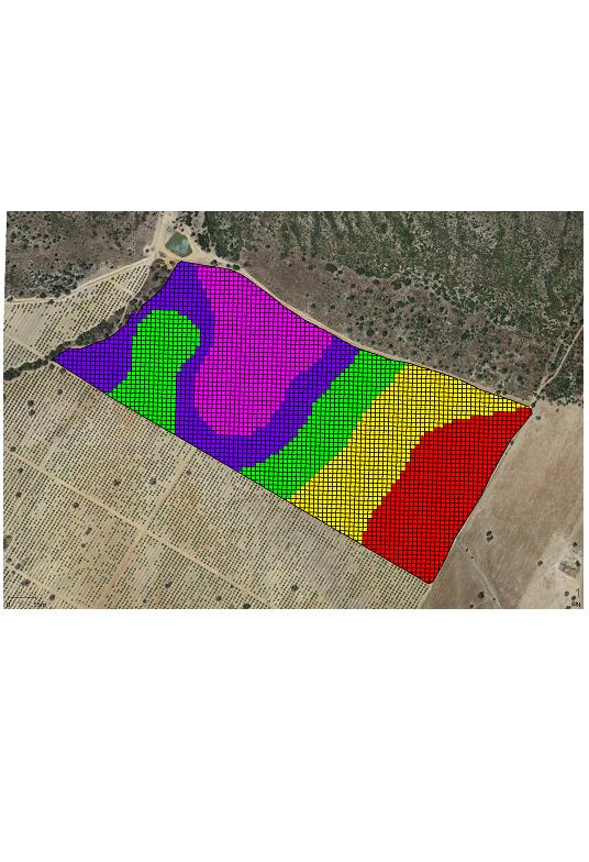 Mapa 2 agricultura de precisión